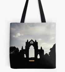 Guisborough Priory 1 Tote Bag