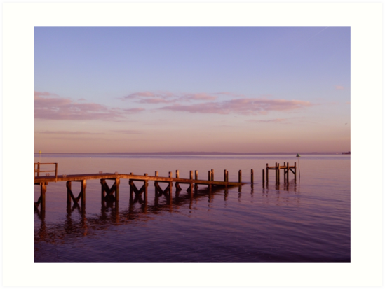 Tranquility by Vicki Spindler (VHS Photography)