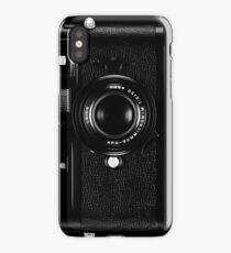 Old Camera Case iPhone Case/Skin