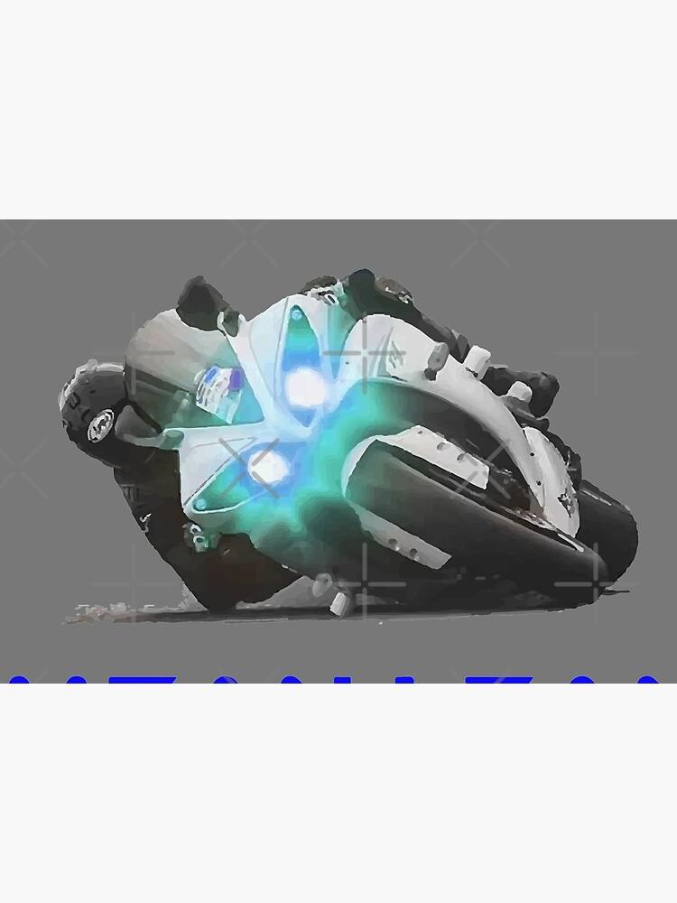 «Superbike Mean Lean» par AgileCustomwear
