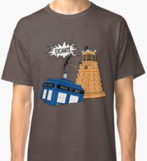 EXCAVATE!! Classic T-Shirt