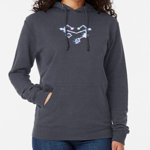Heart of Etheria Failsafe  Lightweight Hoodie