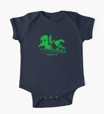 Axis Chemicals Kids Clothes