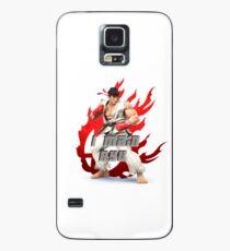 I MAIN RYU Case/Skin for Samsung Galaxy