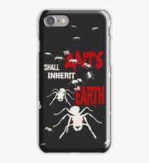 B movie iPhone Case/Skin