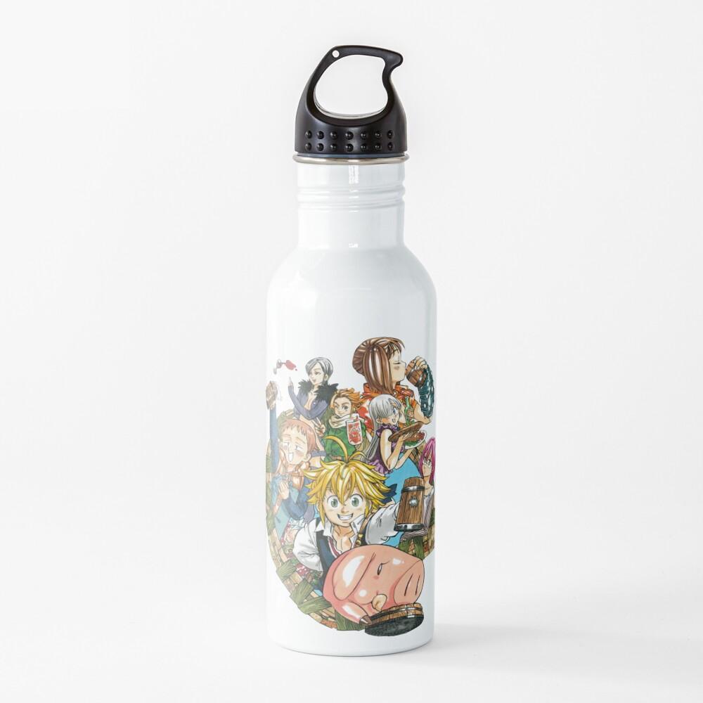 Drink Up Water Bottle