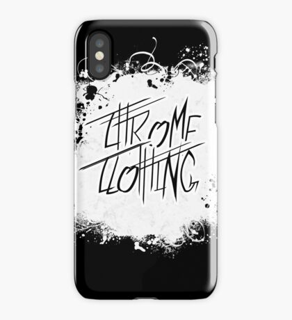 Chrome official iPhone case iPhone Case/Skin