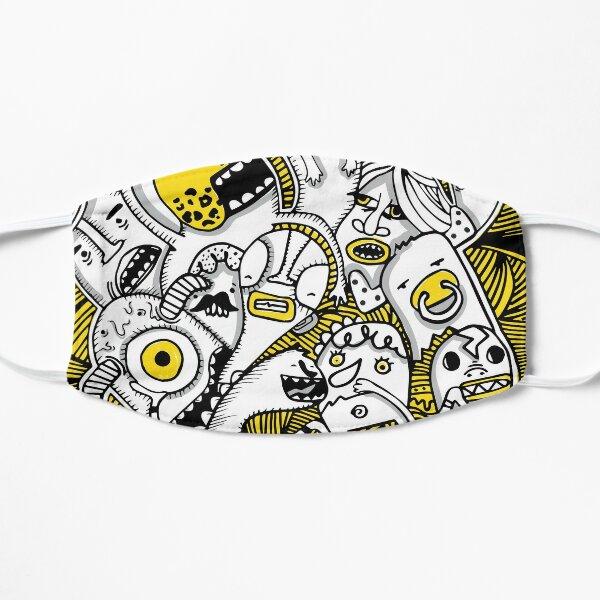 Yellow Stone - Monsthree Mask