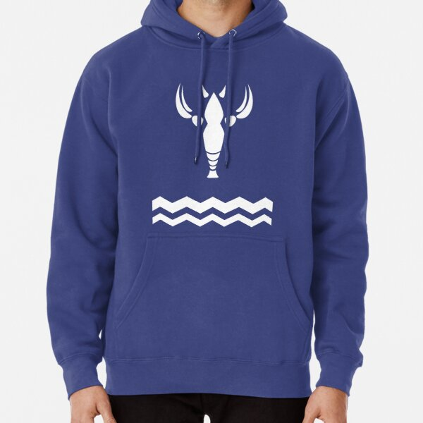 Wind Waker-Hero's New Clothes Pullover Hoodie