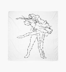 Ballet dancers Tchaikovsky : Swan Lake Scarf