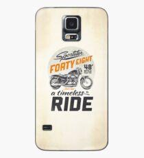 Forty Eight Hülle & Skin für Samsung Galaxy