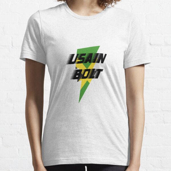 Usain Bolt! Essential T-Shirt
