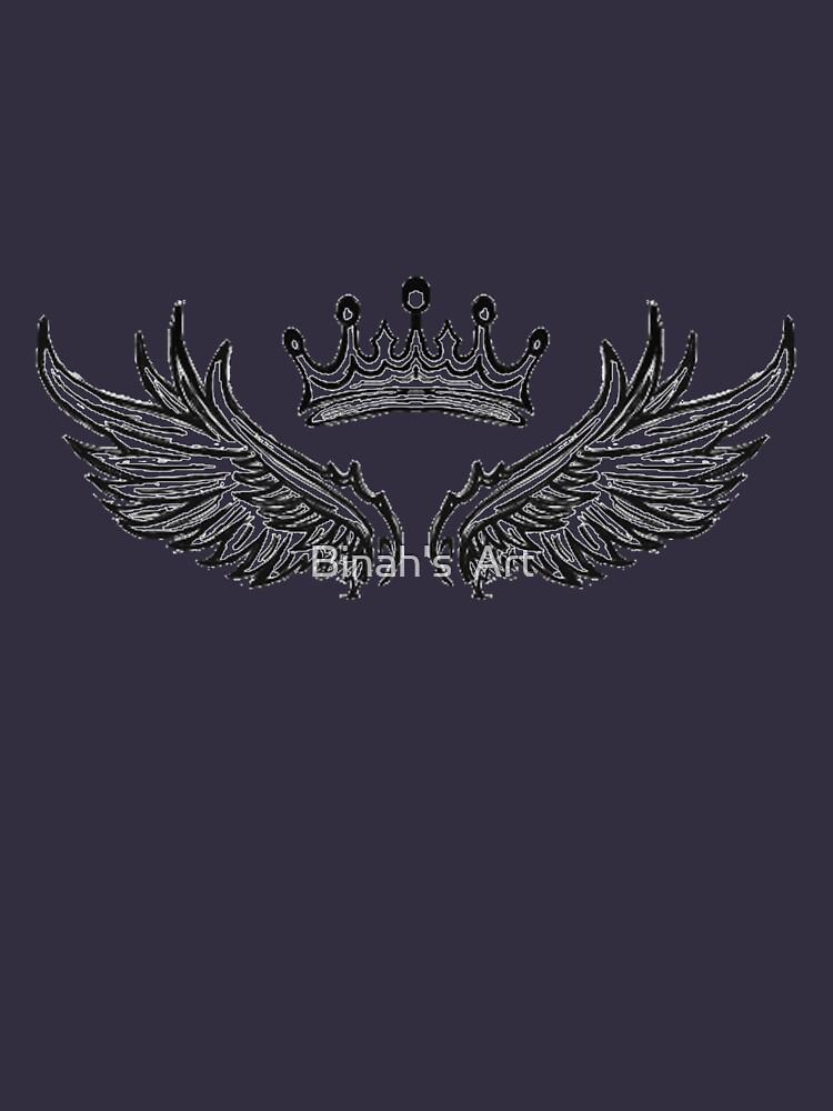 Swan Queen | Unisex T-Shirt