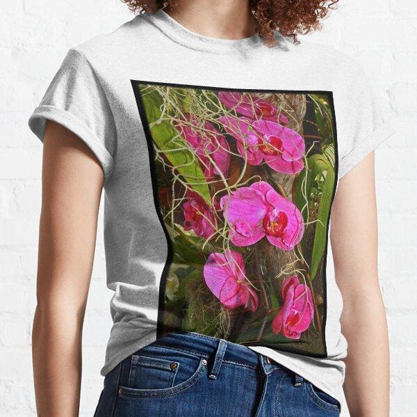 Orchids 4 Classic T-Shirt