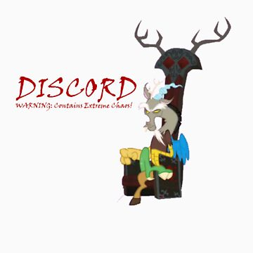 Discord by Phil177
