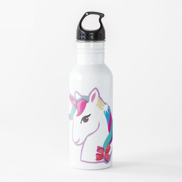 JoJo Siwa Unicorn Water Bottle