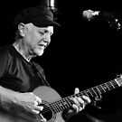 Phil Keaggy 1 by Tracy Friesen