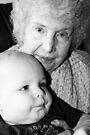 Generations Apart by Evita