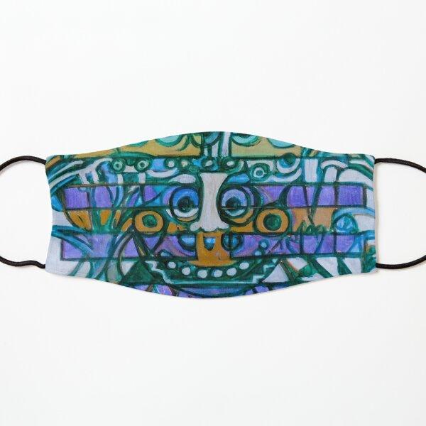 Hexagram 42: Yì  (Increase) Kids Mask