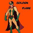 The Golden Flame by Imran Nalla