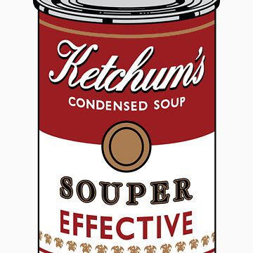 Souper Effective by Chuffy