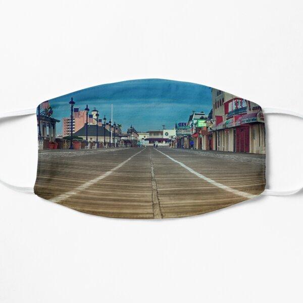 The Boardwalk Ocean City New Jersey Mask