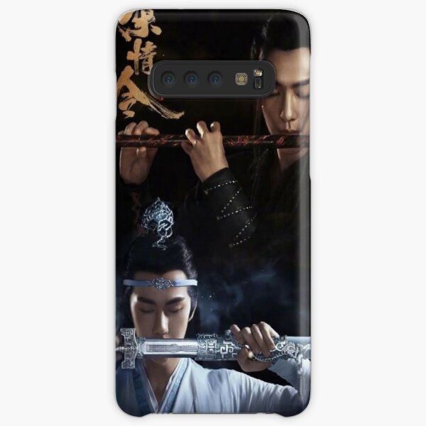 The Untamed  Bromance poster Samsung Galaxy Snap Case