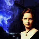 Blue Eyes by Diane Johnson-Mosley