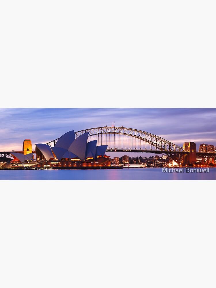 Classic Sydney, New South Wales, Australia by Chockstone