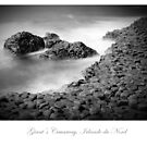 Giant's Causeway by Jacinthe Brault