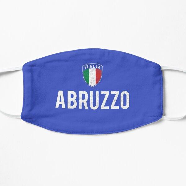 Abruzzo Pride Racines des Abruzzes Patrimoine des Abruzzes Masque sans plis