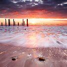 Sunset Strip by Ben Goode