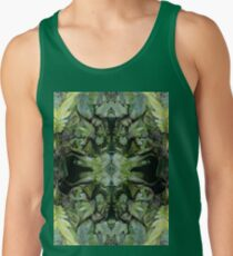 I am the Man in the Mirror Men's Tank Top