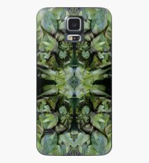 I am the Man in the Mirror Case/Skin for Samsung Galaxy
