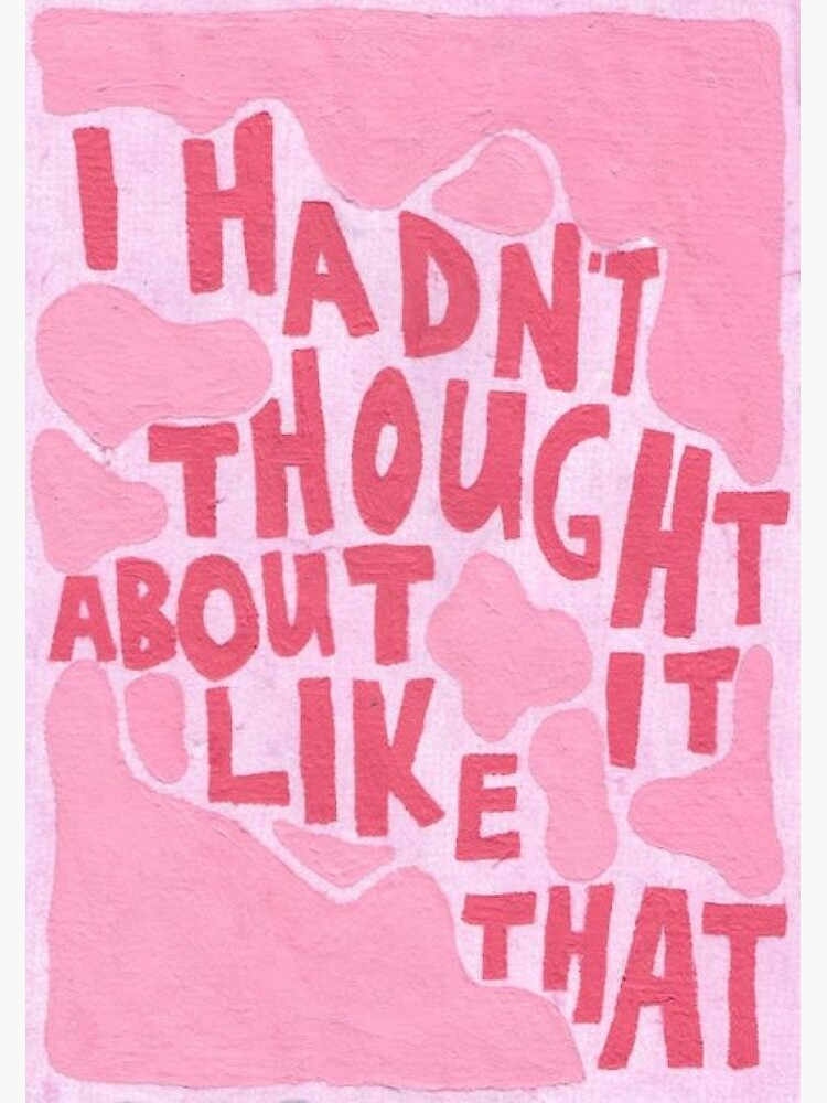 pink vintage quote aesthetic by elinguinness