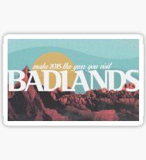 BDLNDS Sticker