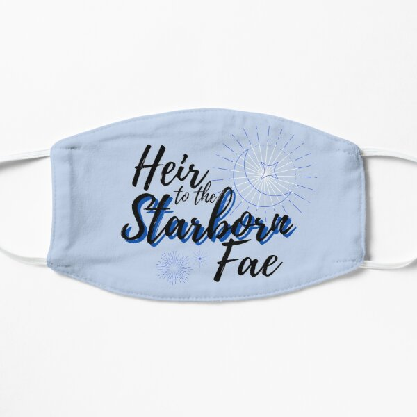 Heir to the Starborn Fae Mask
