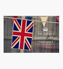 Jubilee  Photographic Print