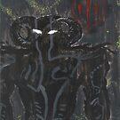 Dahaka's Darkness by Hitsuji