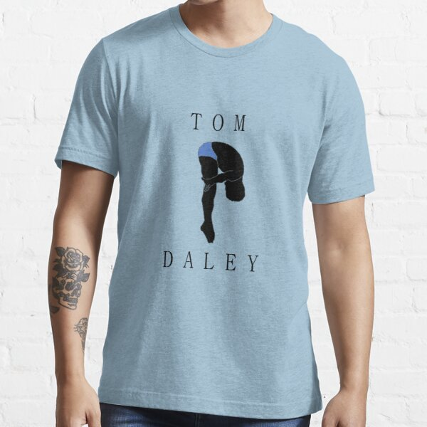 Tom Daley Essential T-Shirt