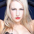 Rebecca by Larry Varley