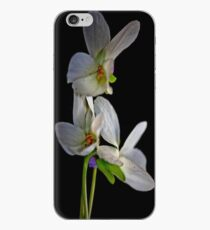 """White Violet iphone cover"" iPhone Case"
