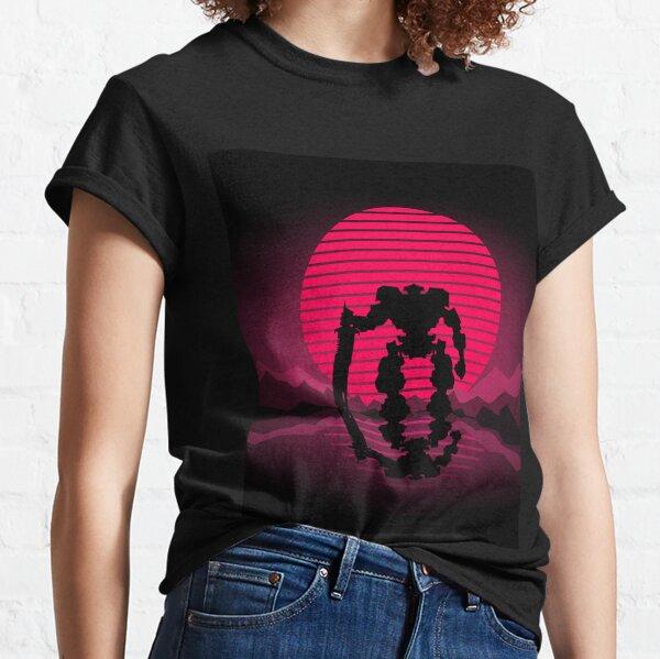 Mech Ronin Classic T-Shirt