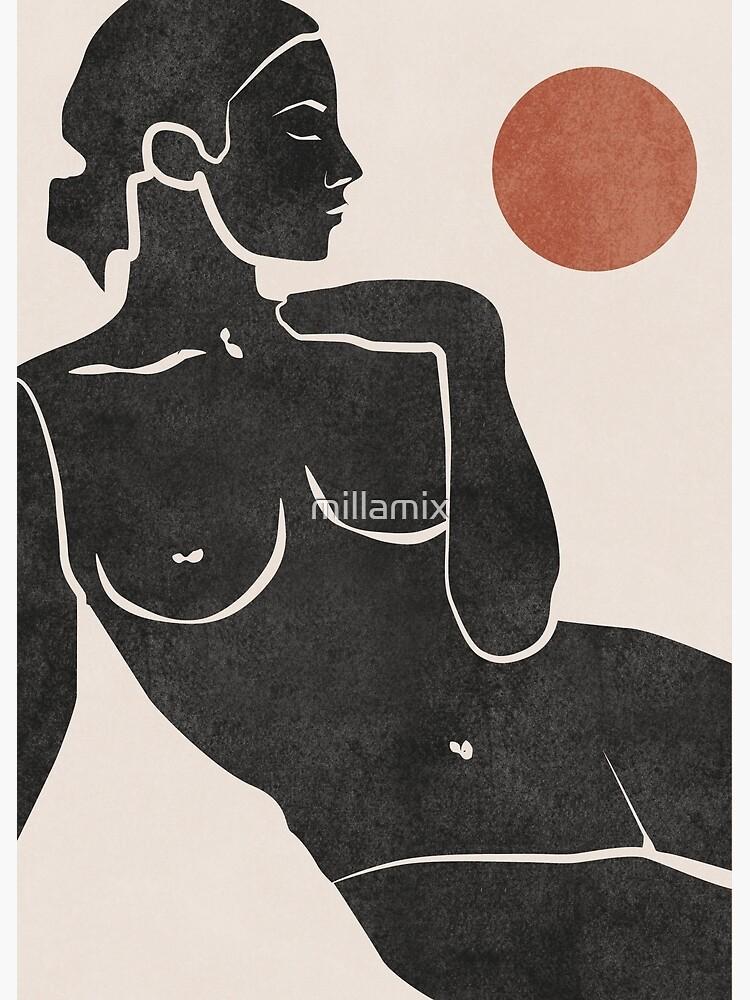 Erotic Art by millamix
