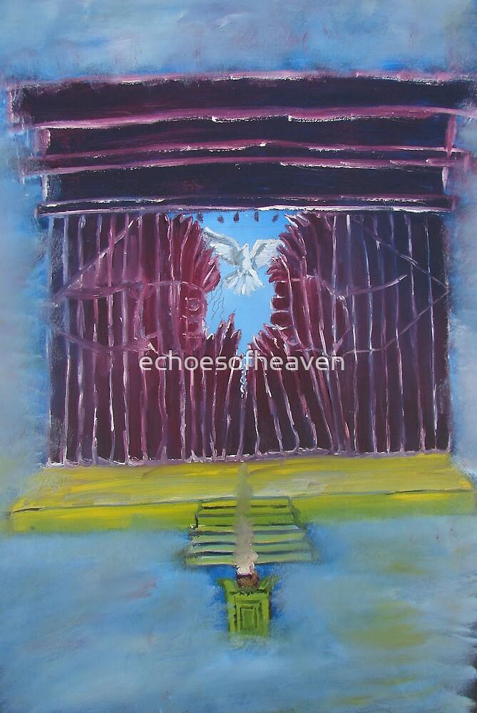 """Torn""  by Carter L. Shepard by echoesofheaven"