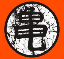 Goku kanji v2