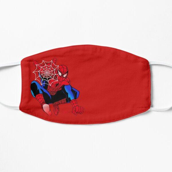 Mask with Web Mask