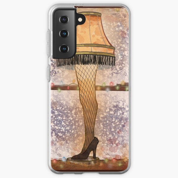 Fra-gee-lay - Ode to A Christmas Story Samsung Galaxy Soft Case