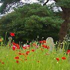 St. John's Churchyard von lezvee