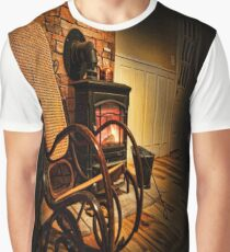 My Chair Graphic T-Shirt